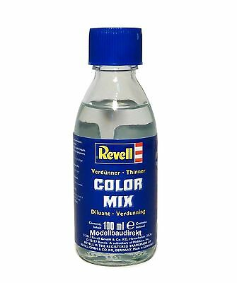 Color Mix Verdünner Revell 100ml (100ml=4,19€) 39612