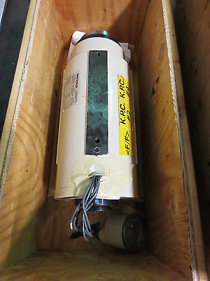 Setco Refurb Spindle 5 HP 3 Phase Model 642-1830-350