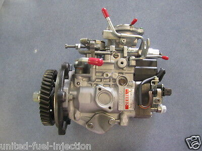 Holden Rodeo 2.8 4Jb1T Diesel Pump. Price Inc Surcharge & Gst