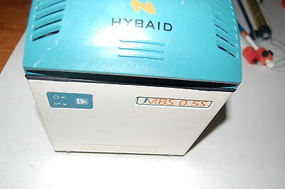 Thermo Hybaid Satellite THERMAL CYCLER MBS Satellite 0.2G 0.2 PCR thermocycler