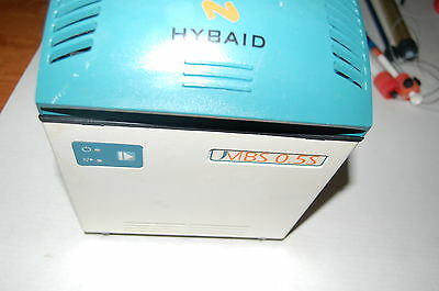 Thermo Hybaid Satellite THERMAL CYCLER MBS Satellite 0.5G 05 PCR thermocycler