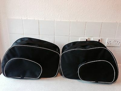 PANNIER LINER BAGS INNER BAGS LUGGAGE BAGS FOR TRIUMPH  SPRINT 955i