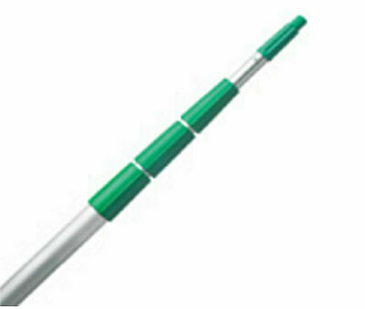 TelePlus 1.25m Sections Telescopic Poles- Traditional Window Cleaning