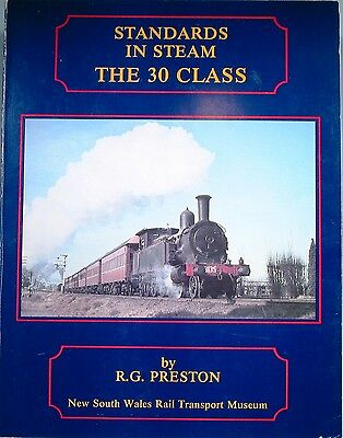 Standards in Steam The 30 Class by R.G.Preston 1941-09