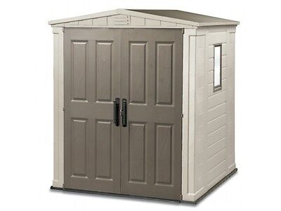 Keter shed next day delivery