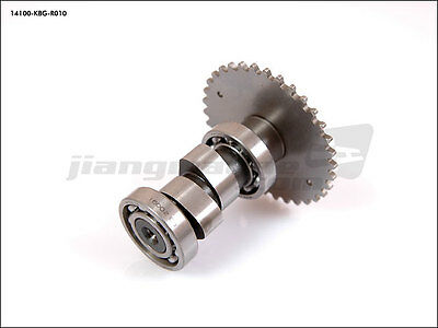 KYMCO Agility Super 8 Symply Orbit JET GY6 50cc 139QMB - High Angle Cam Camshaft