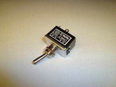 TOGGLE SWITCH 10A/ 250V, 15A/125V Refrigeration parts