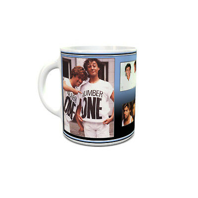 Wham custom printed mug personalised with your name unique unusual gift