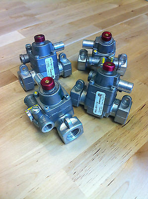 "FRANKLIN CHEF  144643 1/2"" TS Safety Valve  same day shipping"