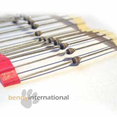 100x 400V 1A G1G DIODE Bulk Wholesale Pack - AUS STOCK