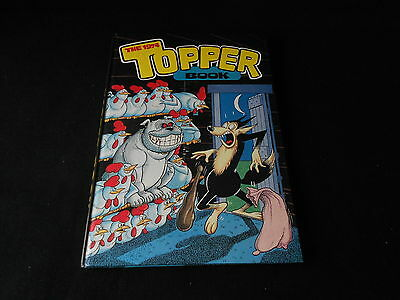 Topper Book 1974 VINTAGE ANNUAL