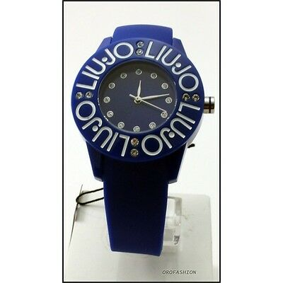 Orologio Liu-Jo LUXURY color BUBBLE - TLJ290