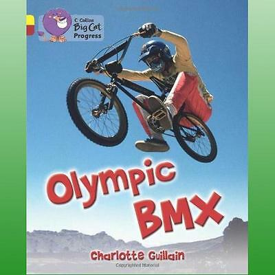 Olympic BMX by Guillain Charlotte