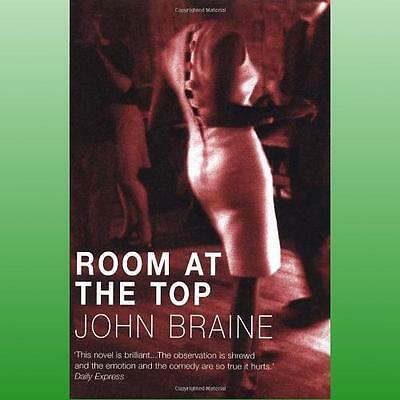 Room at the Top by Braine John