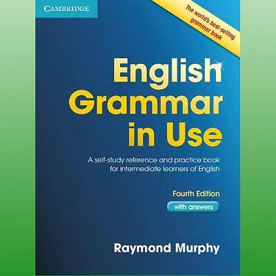 English Grammar in Use with Answers by Murphy Raymond
