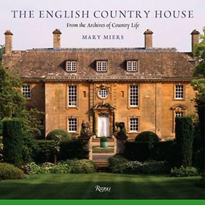 English Country House by Miers Mary