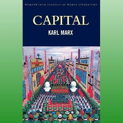 Capital by Marx Karl