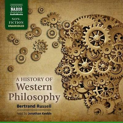 History of Western Philosophy by Russell Bertrand