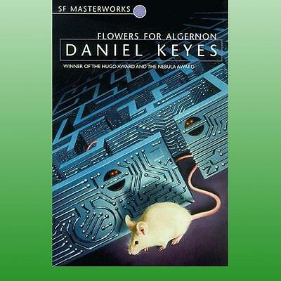 Flowers for Algernon by Keyes Daniel