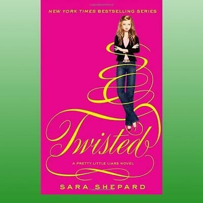 Twisted by Shepard Sara