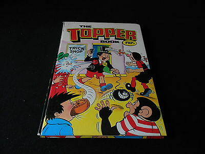 Topper Book 1985 VINTAGE ANNUAL