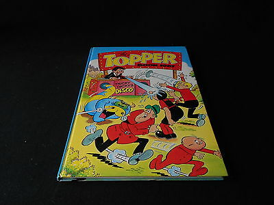 Topper Book 1987 VINTAGE ANNUAL