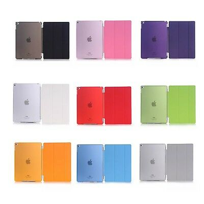 Slim Smart Case Magnetic Leather Cover for Apple iPad Mini Air 1 2 3 4 Retina