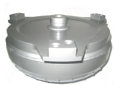 """TH350 TH400 10"""" HP Torque Converter with Billet Steel Cover 2600-2800 Stall"""