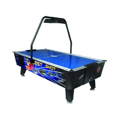 Dynamo Best Shot Coin Operated Air Hockey Table