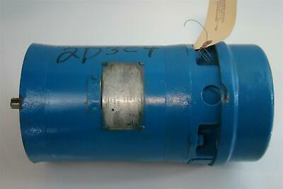 Doerr Electric Corp.Brake Motor 220/440v 2.6/1.3Amps 3/4Hp 1725Rpm 60Cycle M710-