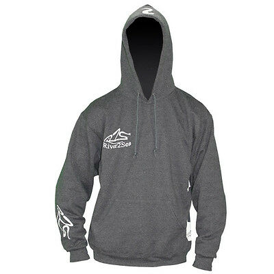 RIVER2SEA LOGO HOODIE various colors and sizes