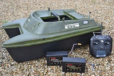 Single Bait Boat Spot Light | Will fit any model