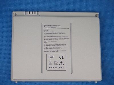 """NEW 6 Cell Battery for Apple MacBook Pro 15"""" A1150 A1175 MA348G/A  A1226 A1211"""