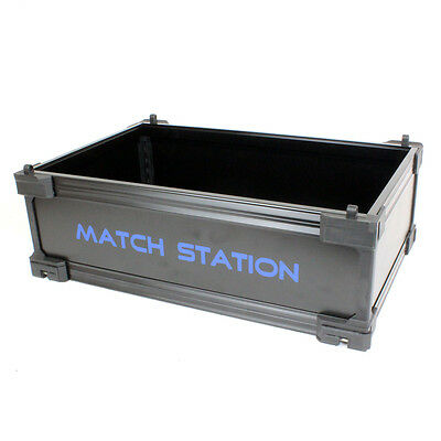 MATCH STATION MOD-BOX BASE STORAGE UNIT for fishing tackle box