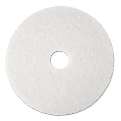"3M 8484 Super Polish Pad 4100 20"" White"