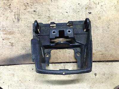 Honda Sh 50 1997 Seat Lock Panel Fairing