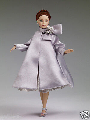 Tonner Dinner Dance Tiny Kitty Collier, Blonde 10 In Fashion Doll, 2013