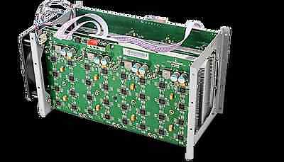 BITMAIN AntMiner S1 200-205 GH/s ASIC Bitcoin Miner Ethernet or WIFI Coin Bit