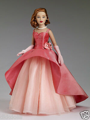 Tonner Pink Champagne Supper Tiny Kitty Collier, Blonde 10 In Fashion Doll, 2013