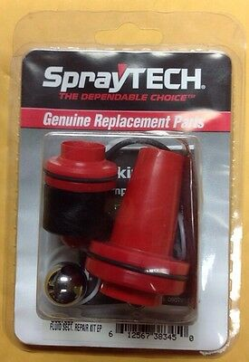 SprayTech Titan 0507929 Fluid Sector Repair Kit