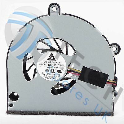 New Genuine CPU Cooling Fan for Toshiba Satellite Pro L670D L675 FAST SHIPPING!