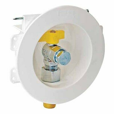 IPS 60573 Gas Outlet Box