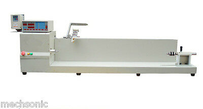 computer fully automatic coils winder winding machine with lengthen baseboard us