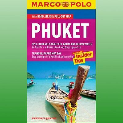 Phuket Marco Polo Guide by Marco Polo