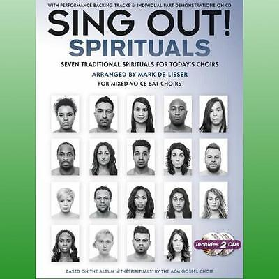 Sing out the Spirituals