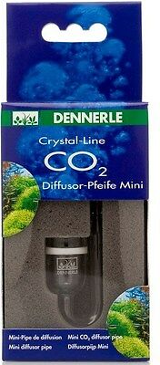 Dennerle Mini Diffusor Pipe For CO2 systems