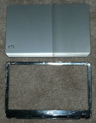 Brand New Genuine Hp Pavilion M6 Envy M6 Lid Top Cover 686895-001 Ap0R1000140