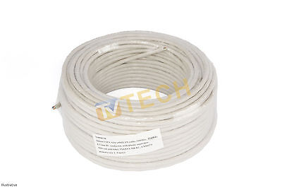 50m CAT6 Cable Network Cable Lan Cable Category 6 RJ45 Ethernet Cable