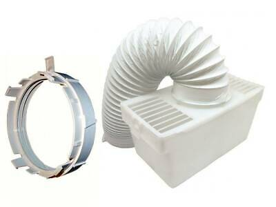 Electrolux EDE425M, TD534 Tumble Dryer Vent Kit Box, Vent Hose & Adaptor Kit
