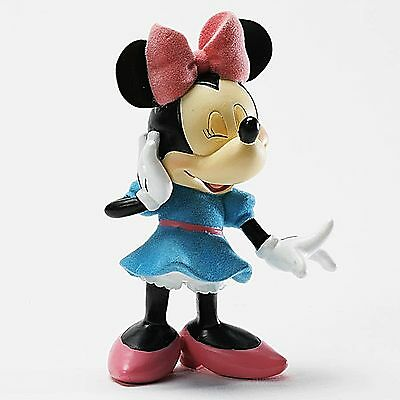 Disney Showcase - Minnie Mouse - Laugh with Minnie Figurine 4020884